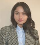 Afreen Hussain ,ACS